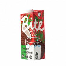 Молоко рисовое с кокосом, Bite