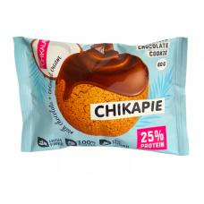 Печенье протеин. Шоколад/кокос, Chikalab