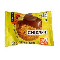 Печенье протеин. Карамель/Арахис, Chikalab