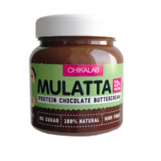 Протеин. шоколад. паста с фундуком, Chikalab