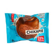 Печенье протеин. Шоколад/Молоч.крем, Chikalab