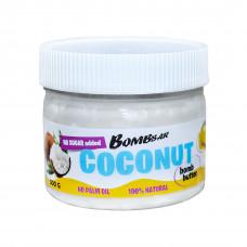 Протеиновая кокосовая.паста, Бомбар