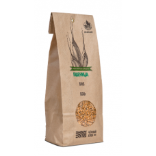 Пшеница Био 500г, Черный хлеб