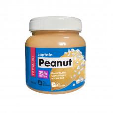 Протеин. арахисовая паста с морской солью, Chikalab