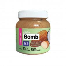 Протеин. паста миндаль/кокос, Chikalab