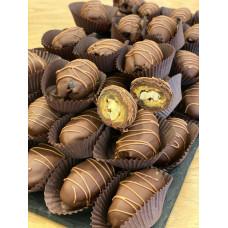 Королевский финик в шоколаде, AishaFood