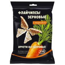 Флайчипсы с морковью, Артам