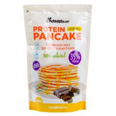 Протеин. смесь для блинов Шоколад, Bombbar