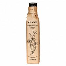 Льняное масло Trawa