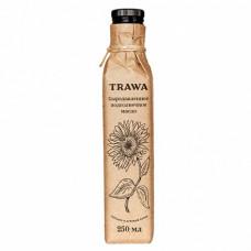 Подсолнечное масло, Trawa