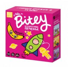 Печенье безглютеновое Банан, Bite