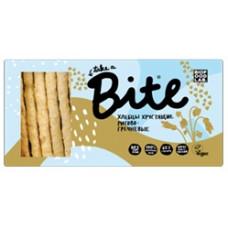 Хлебцы рисово-гречневые, Bite