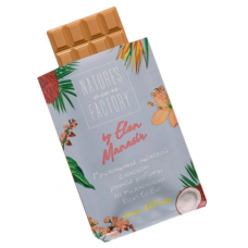Гречишный шоколад с кокосом, Nature's own factory