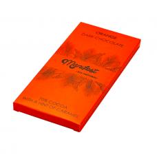 Шоколад темный с апельсином, Manifest